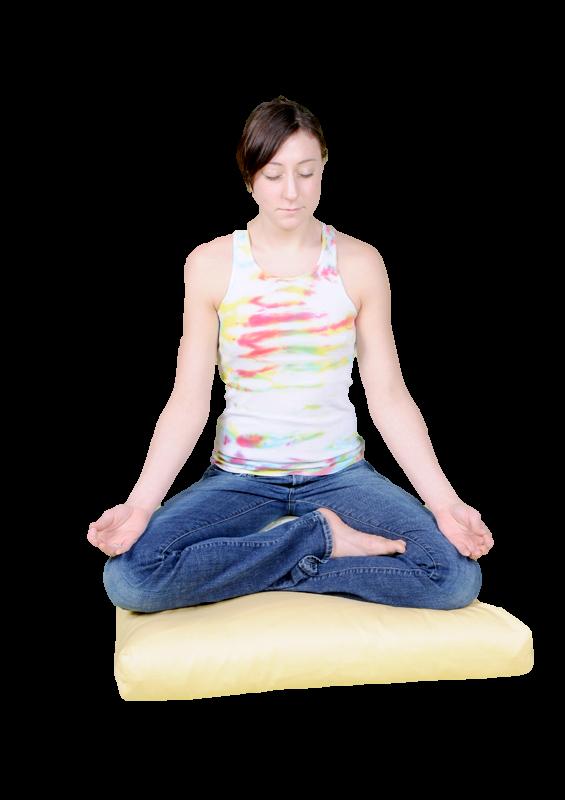 Yoga, Massage, + Meditation Equipment